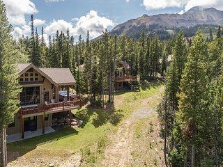 Moonlight Mountain Home | 38B Cowboy Heaven
