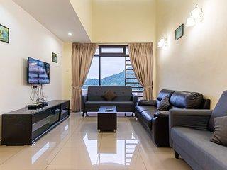 Leisure Bay Resort Batu Ferringhi