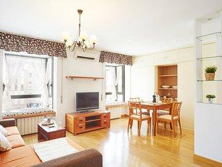 Spacious 1 bedroom apartment in Chueca