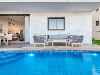 TRUST INN - Amazing Kinneret View - Private Swimming pool