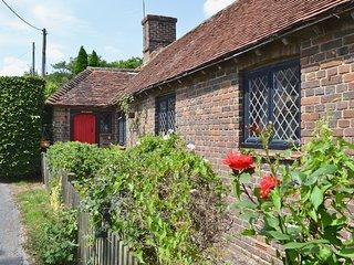 Beechurst Cottage