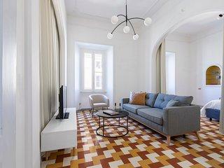 Sonder | Borghese Suites | Ideal 4BR + Kitchen