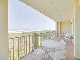OCEANFRONT!!! Luxury  Condo 3BR/3 BATH  In Peninsula Resort At The Beach w