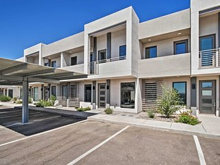 Luxe St. George Home w/ BBQ, 5 Mi. to Downtown!
