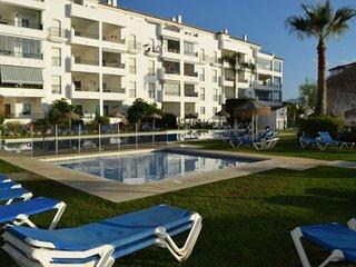 2 Bedroom Miraflores Apartment with Seaview 308385