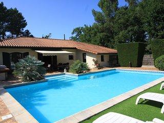 Villa Le Teich