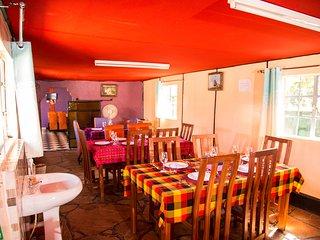 Villadise Farm house -style Hostel accommodation