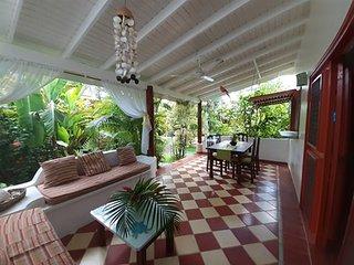 Las Terrenas - Résidence les Hibiscus villa 2