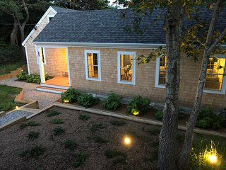 All New Truro Retreat!
