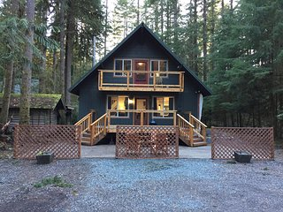 Snowline Cabin 49 - A Newly Remodeled Cabin Perfect for Your Family Retreat