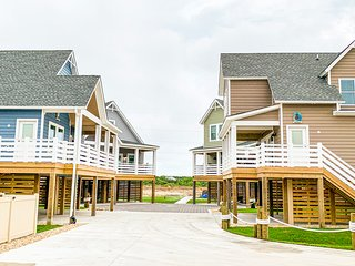 Haven on the Banks | Nags Head Private Beachside Resort, Sleeps 54