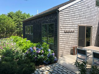 Amazing Bay View N Truro Cottage - Fully Renovated
