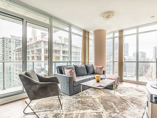 Simply Comfort. Stylish 1000 sq.ft 2Bedroom 2 Bathroom Condo