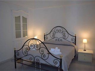 Casa Silvana, dimora tipica con volte a stella nel centro di Locorotondo