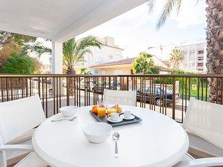 YourHouse Casa Suiza, beach holidays in Majorca North,Wifi and terrace