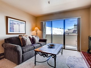1Br, 2Ba Cozy Unit - Mountain Views