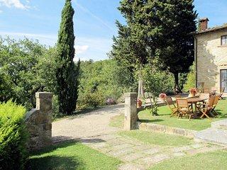 Podere Il Casellino (LOF101)