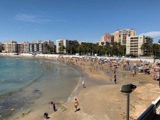 Torrevieja Beachside Apartment
