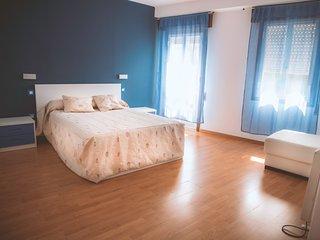 Acogedor apartamento en pleno centro de Pontevedra