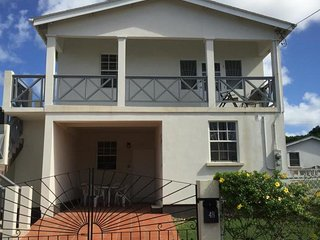 Barbados apartment near glorious Speightstown Saint Peters Parish