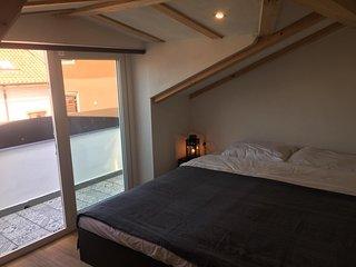 Cape Town Apartment Izola with Sea View ALM3