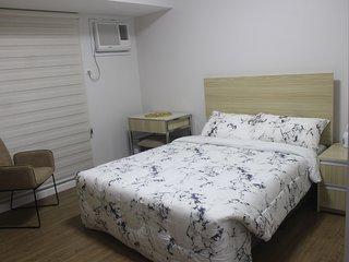 Luxury Unit in Solinea Condominium
