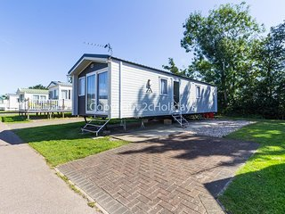 6 berth 2019 model caravan for hire at Carlton meres holiday park ref 60035 O