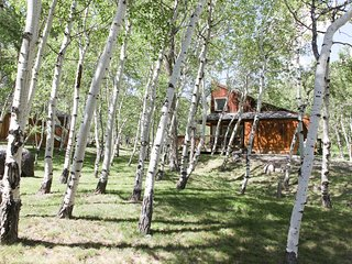 Mt. Antero Chalet at Creekside Chalets