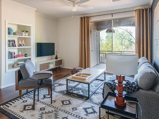 Modern 1BR Apt | North Scottsdale #1036 by WanderJaunt
