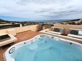 Luxury Private Villa OCEAN VIEWS - Quivira Golf