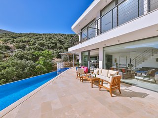 4 bedroom Villa with Pool, Air Con and WiFi - 5812137