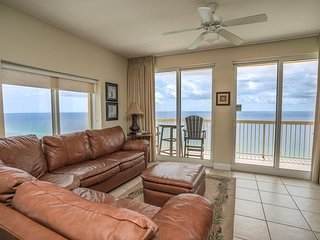 Calypso Resort Towers Rental 2101E - Just Steps to Pier Park!