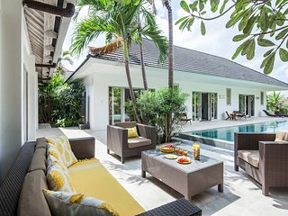 Private Villa Canggu Area Quiet, Close EveryThing