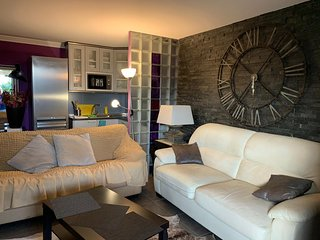 One-bedroom Sur y Sol