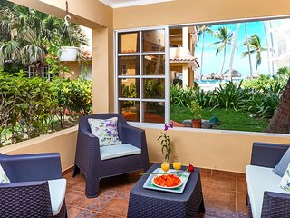 Punta Cana Apartment on the Beach