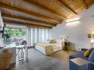 Suite Andrea Camilleri a 300 metri dal Duomo di Ragusa Ibla