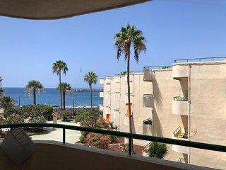 Costamar view apartment