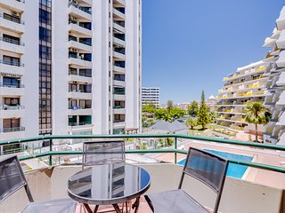 Algamar Apartment - Vilamoura Center