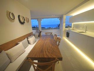 Appartement de standing pleine vue mer dans une résidence sécurisée