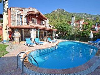 Talya Villa