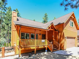 Stellar Lodge Upscale/Modern 3 BR Central Chalet