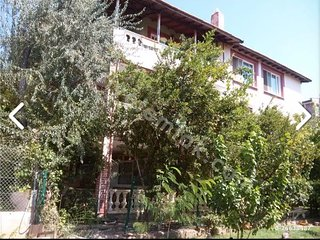 Beach house for rent and sale nearby the Aegean Sea