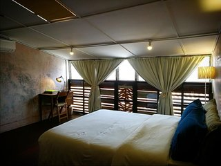 LEJU 21 Explore Malacca from the Riverside house 4pax