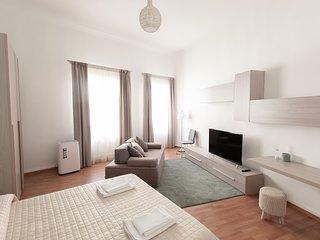Critone Apartment in Palazzo Tempi