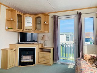 Golden Sands Ingoldmells- -Elite- 2 bedroom 6 berth