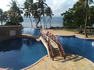 Oceanview - By The Choka Cottages La Mera Shanzu Mombasa - North Coast KENYA