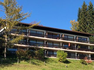 FeWo Gies - Oberstdorf