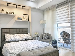 Studio Suite w/ Balcony-Venice Grand Canal Mall