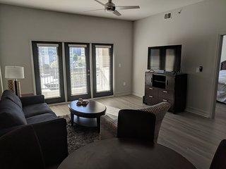 WF 516 Midtown Condo - Excelent Location- Free Par