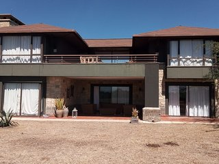Villa in the wild,Mount Kenya Wildlife Estate # 21